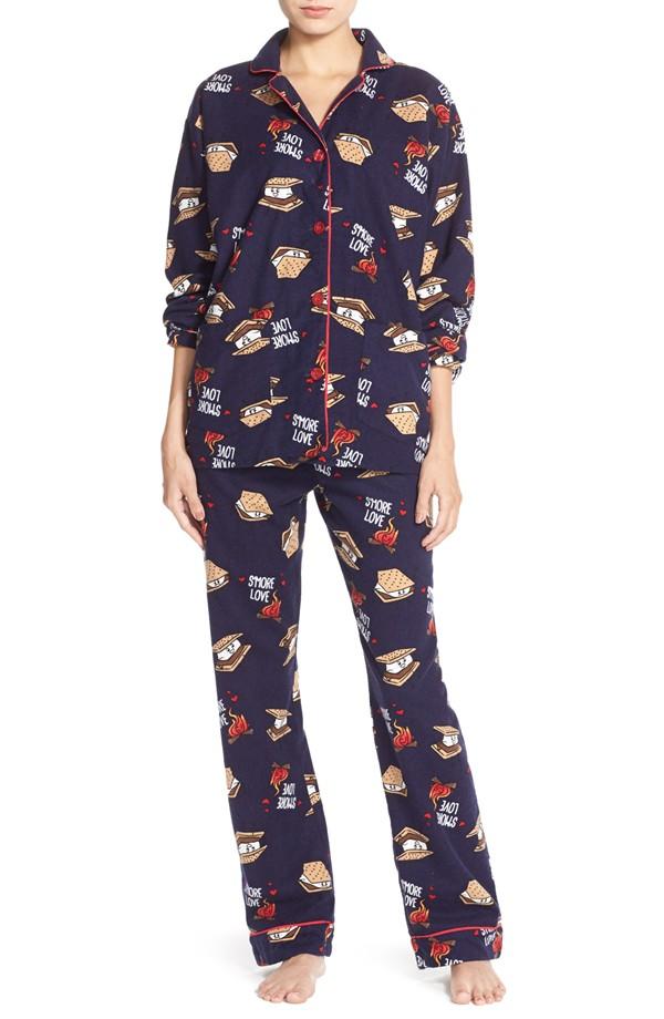 PJ Salvage Pajamas - Megan & Wendy Gift Guide 2015