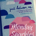 Monday Sparkles – Subscription Box for Tween Girls
