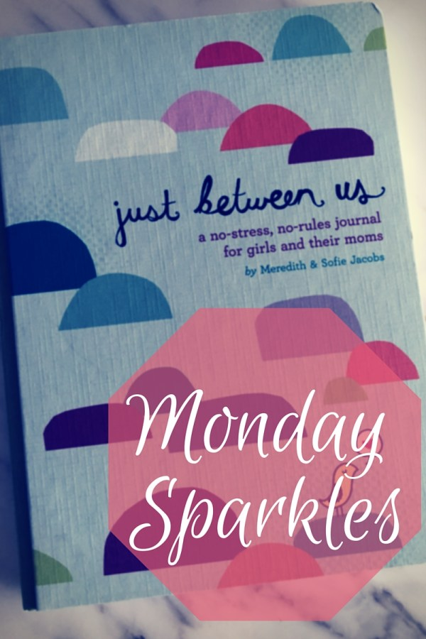 Monday Sparkles - Subscription Box for Tween Girls