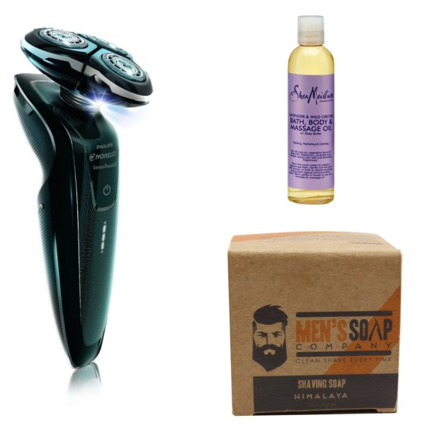 Gifts for Men - Megan & Wendy Valentine's Day Gift Guide