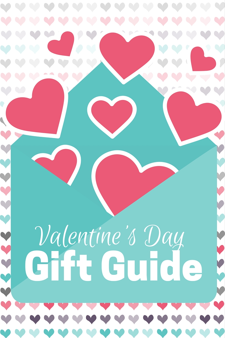 Valentine's day gift guide | so much to smile about.