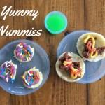 What Were We Thinking? Yummy Nummies!