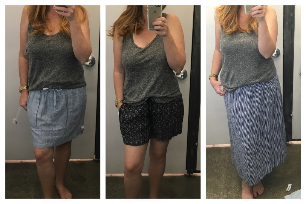 Old Navy Spring and Summer Hits & Misses