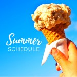 Summer Housekeeping