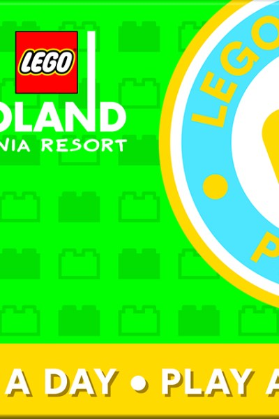 Legoland Play Pass & GIVEAWAY