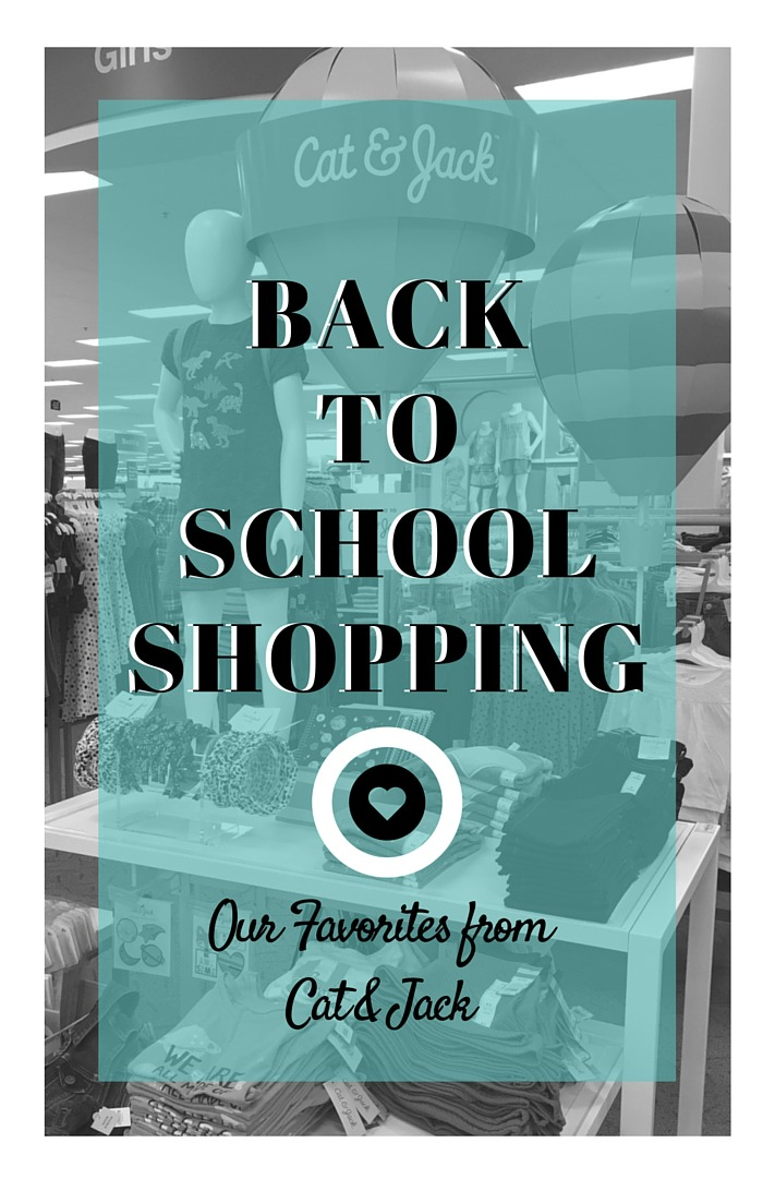 223b28904 Target recently introduced a brand new clothing line called Cat & Jack with  over 2,000 new pieces for boys and girls. We're sharing our favorite picks  just ...