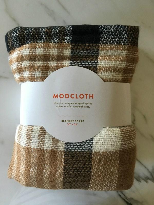 FabFitFun ModCloth