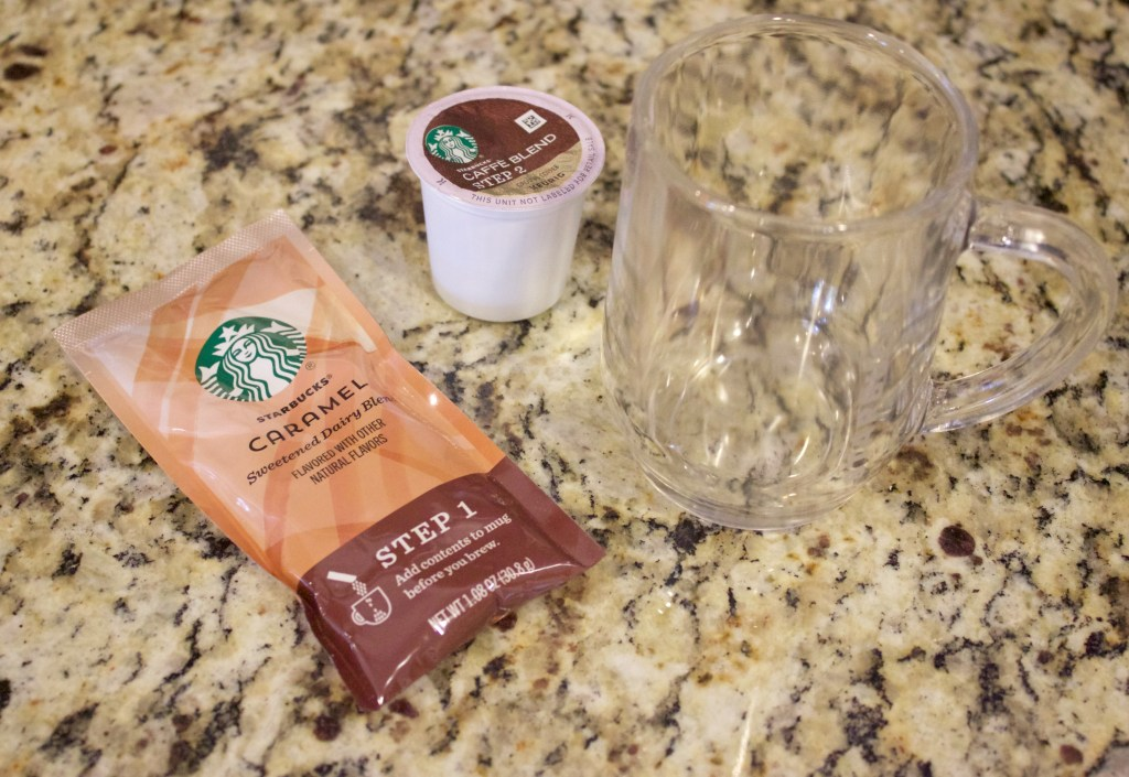 Celebrating Little Moments this Fall with Lattes with Friends #StarbucksCaffeLatte #MyStarbucksatHome (ad)
