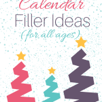 Advent Calendar Fillers