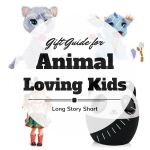 Gift Guide for Animal Loving Kids