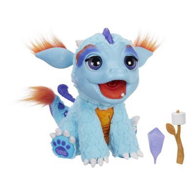Torch, My Blazin Dragon - Gift Guide for Animal Loving Kids
