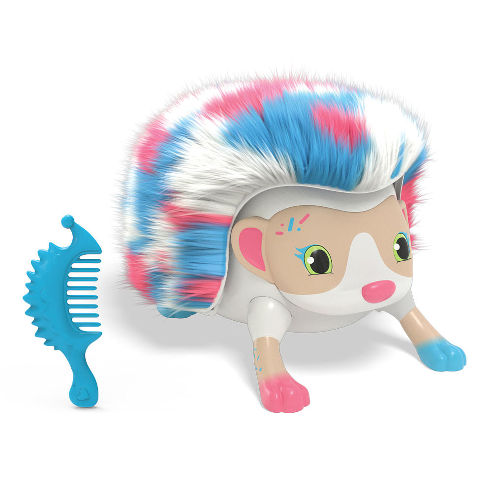 Zoomer Hedgies Sprinkles Interactive Pet - Gift Guide for Animal Loving Kids