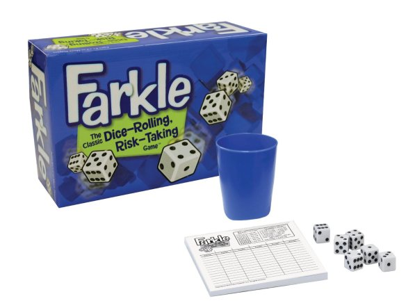 Is Farkle a fun board game?