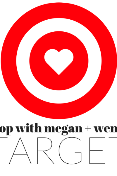 Shop With Us at Target