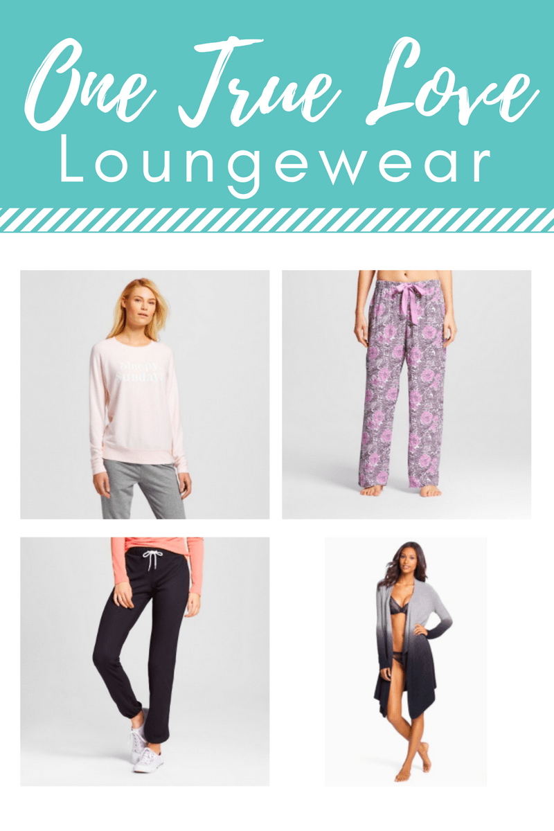 One True Love - Loungewear