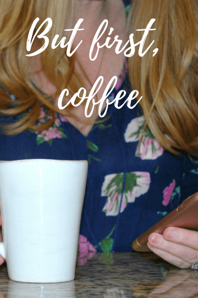 Coffee for a Cause