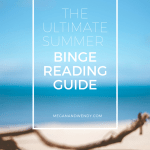 Ultimate Guide to Summer Binge Reading