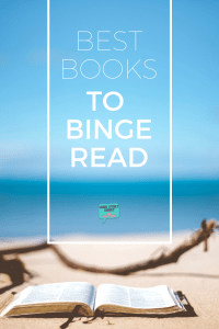 Best Books to Binge Read