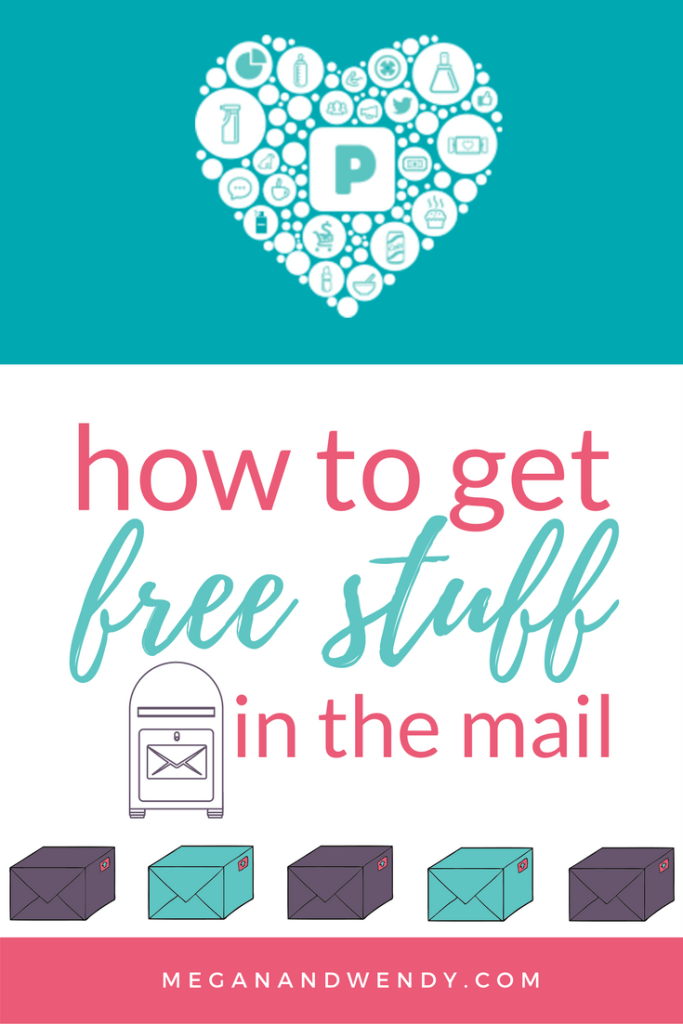 How to get free stuff in the mail - Do you like getting free products to test in the mail? Of course you do! We're showing you how to get free beauty, personal, pet, food, and home products in the mail ABSOLUTELY FREE!