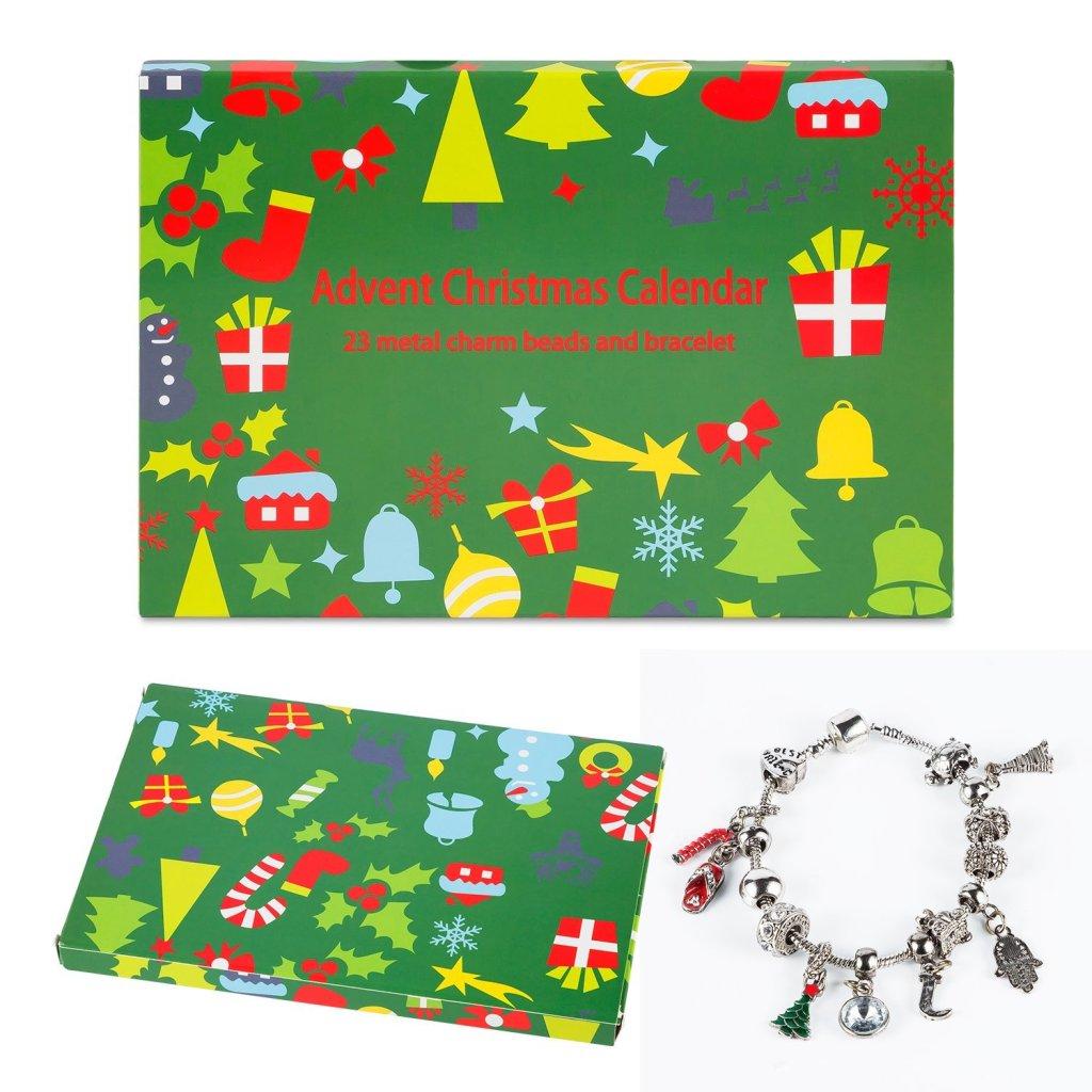 Pandora Beads Advent Calendar