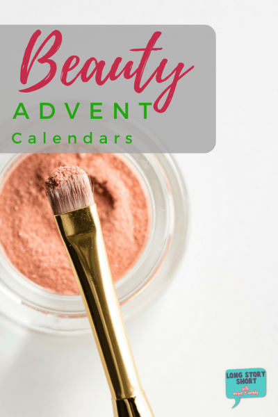 2017 Advent Calendars – Beauty Advent Calendars