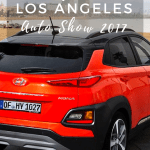 2017 LA Auto Show is coming (and we're giving away tickets!)
