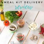 Martha & Marley Spoon Meal Kits