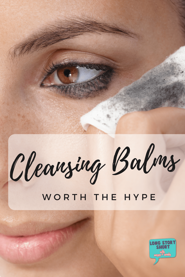 Have you used a cleansing balm? We're sharing a few of our favorites cleansing balms and why the double cleanse is worth the hype.