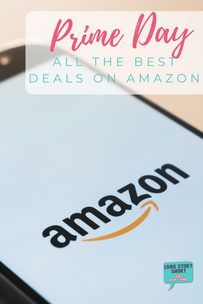 The very best of Amazon Prime Day 2018 - all of the best deals, steals, ways to stock up and things not to miss!