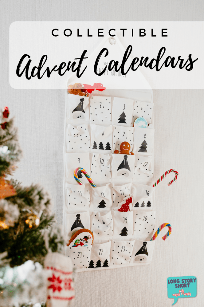 The Best Advent Calendars of 2018 - We've got collectible advent calendars, calendars that you fill yourself, calendars for kids and beauty advent calendars. Make your holiday gift giving easy with this list of calendars for everyone on your holiday list. Christmas   Holiday   Advent Calendar   Advent Calendar Fillers   Advent Calendars for Kids   Holiday Gifts   Gift Ideas   Shopping   Holiday Gifts   Gifts for Kids   Beauty Gifts  