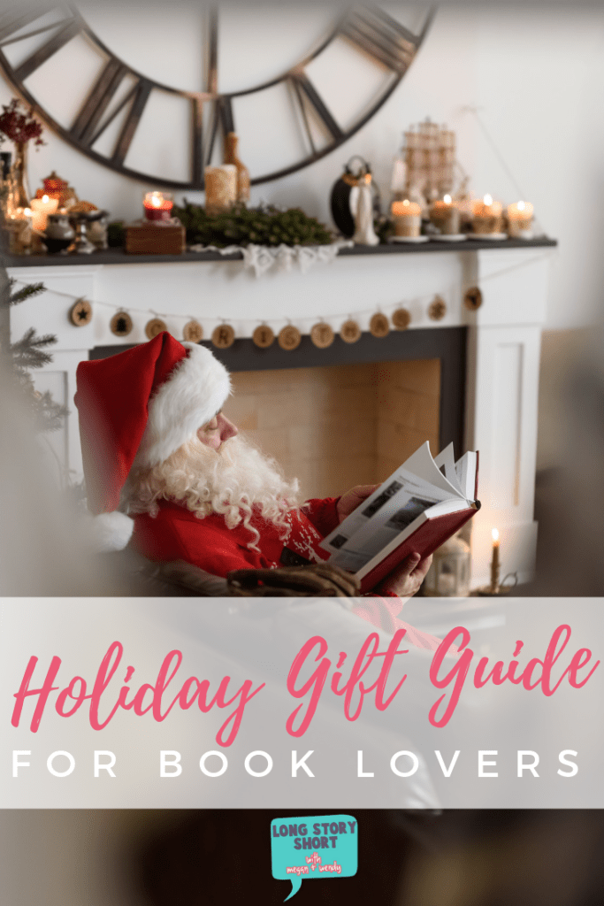 2018 Holiday Gift Guide for Book Lovers - Here are the books we think would make amazing gifts this year, from memoirs to the best books of 2018 and new releases we can't wait to get our hands on.