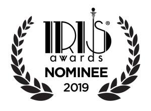 Iris Award Nominee, Mom 2.0, 2019