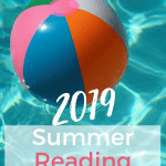 2019 Summer Reading Guide