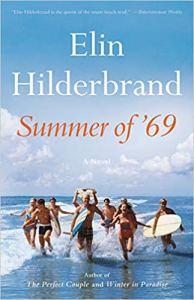 Summer of '69 - 2019 Summer Reading Guide