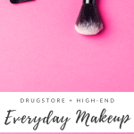 Everyday Makeup Favorites