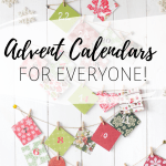 Awesome Advent Calendars for Everyone