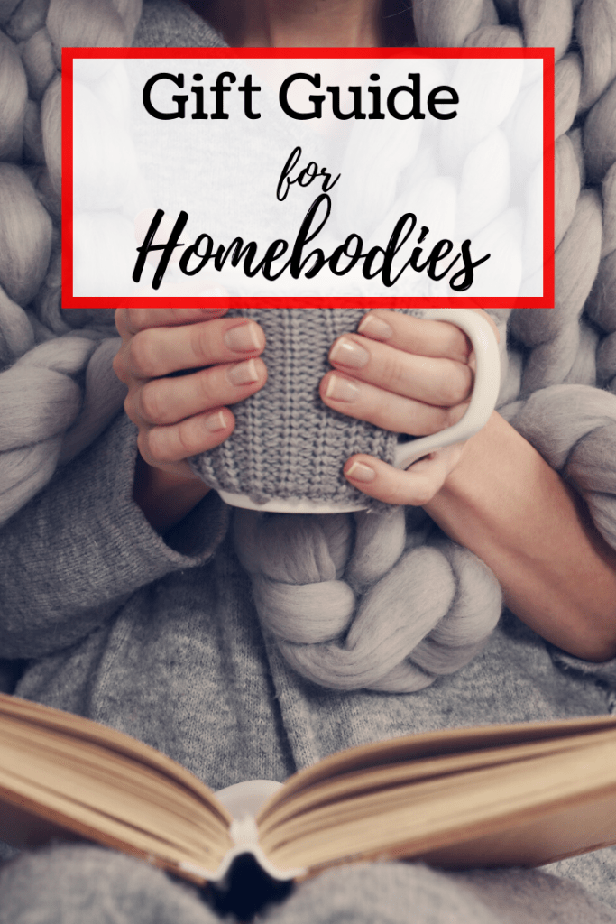 Gift Guide for Homebodies - For the person in your life who loves nothing more than comfy pajamas and Netflix, we've got the perfect collection of gifts to keep them warm and cozy for a night in.