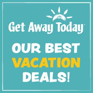 Getaway Today Disney Vacation Deals