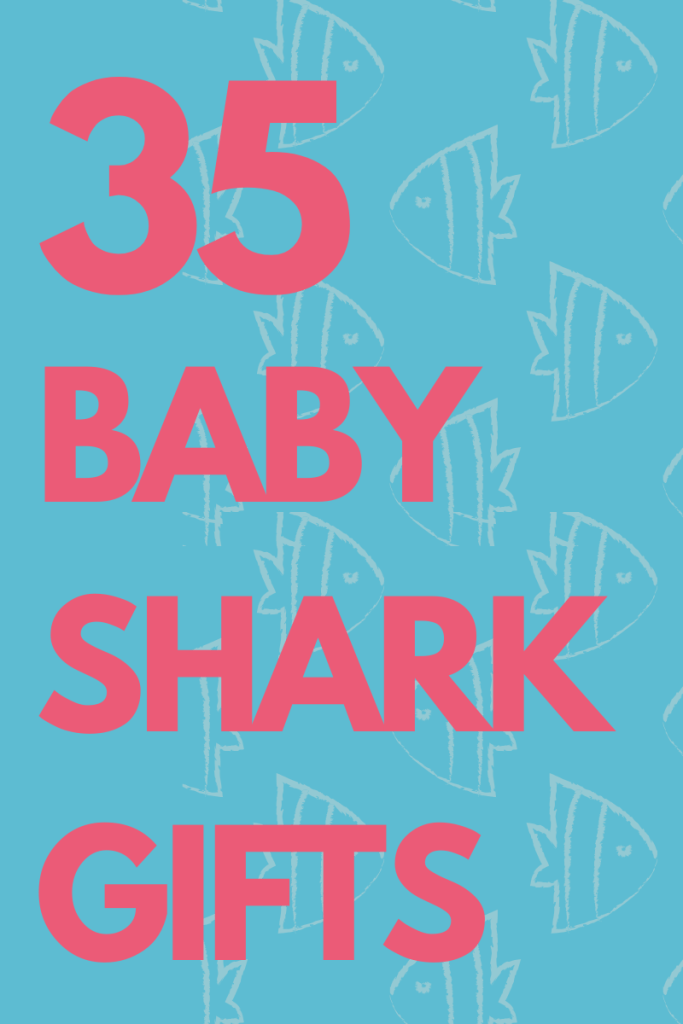 Did your kiddos love all things Baby Shark? We've got your guide to the best Baby Shark must have gifts this shopping season! | #babyshark #trending #giftguide