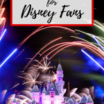 Gift Guide for Disney Fans