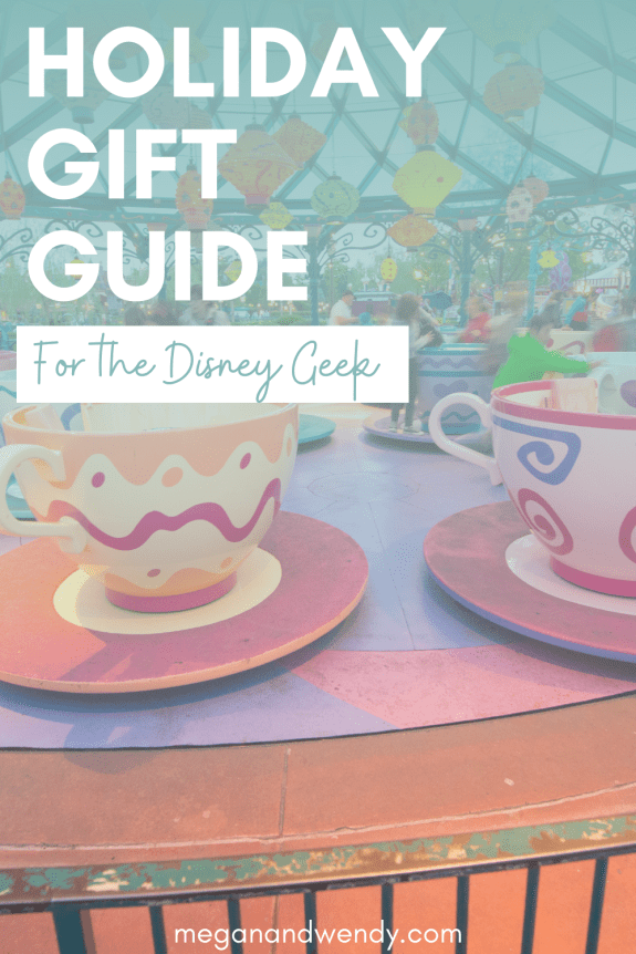 2020 Gift Guide for the Disney Fan -