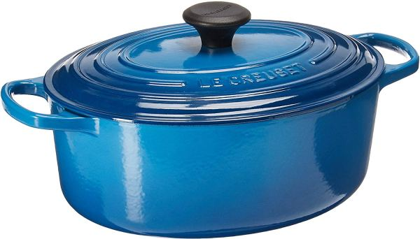 Le Creuset - Gift Guide for the Chef