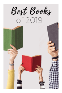 The Best Books of 2019 - Add these titles to your 2020 reading list. We've included great YA novels, romance reads, mysteries, Christmas books, and historical fiction!