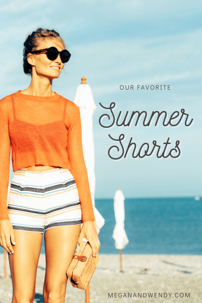 Time to add some new warm-weather items to your wardrobe? We've gathered up our favorites; everything from pull-on, drawstring, comfy, denim and more!
