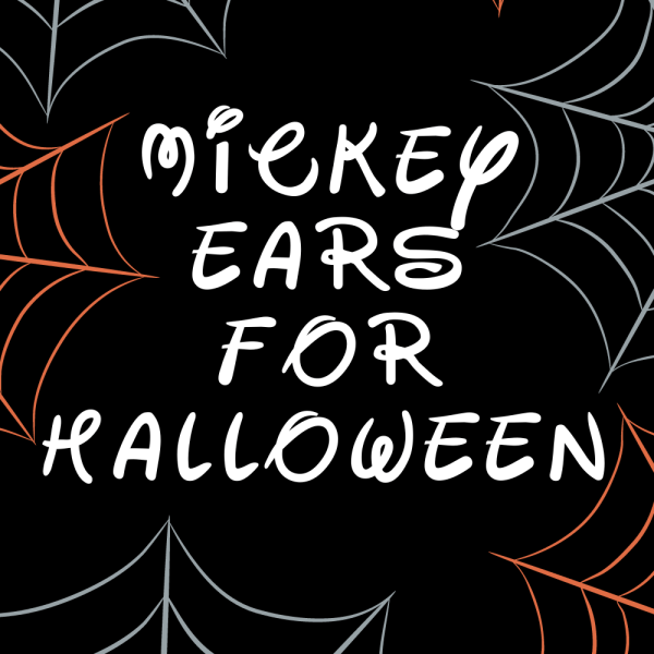 We're rounded up some of the newest and cutest Mickey ears for Halloween. Includes official Disney products and inspired creations from Etsy.