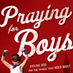 Book Review: Praying for Boys