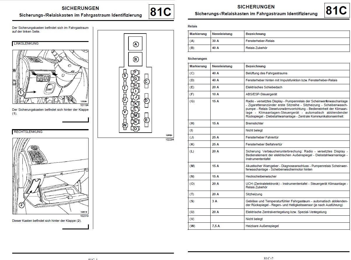 [DIAGRAM] Haynes Renault Clio June 01 05 Wiring Diagram