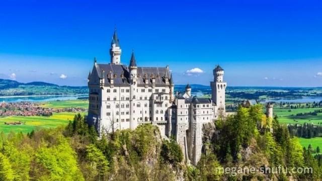 お城のイメージ画像