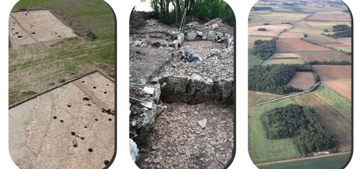 Modification des visites de sites en Ruffécois (Charente)