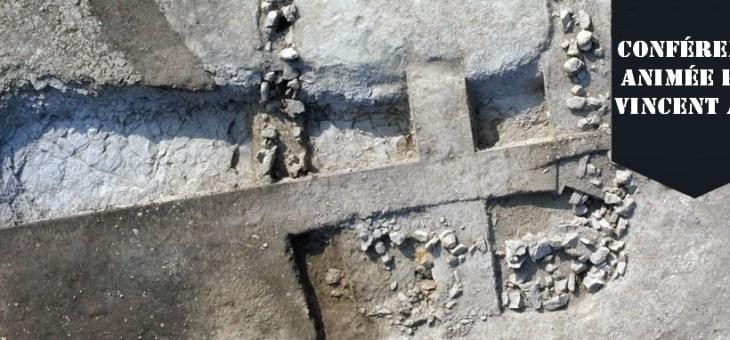 """Conférence : """"Des sites monumentaux au Néolithique entre Loire et Charente : premiers résultats d'un projet de recherche en cours"""""""